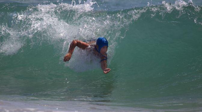 2014 HB Bodysurfing Championships