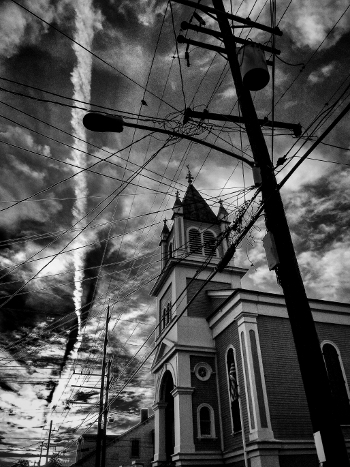 Calling God,New Orleans-_2