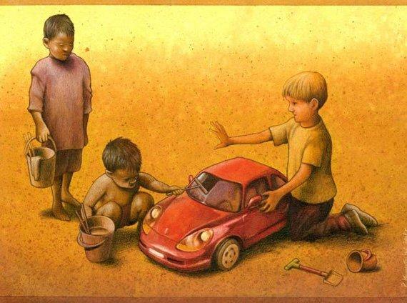arte crianças