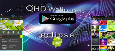 Buy QHD Wallpapers With server side Live wallpaper For Android | Chupamobile.com