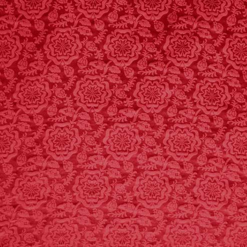 Tudor Rose Fabric
