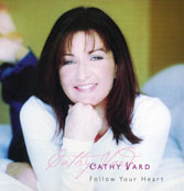 Cathy Vard Follow your Heart Wedding Music Downloads