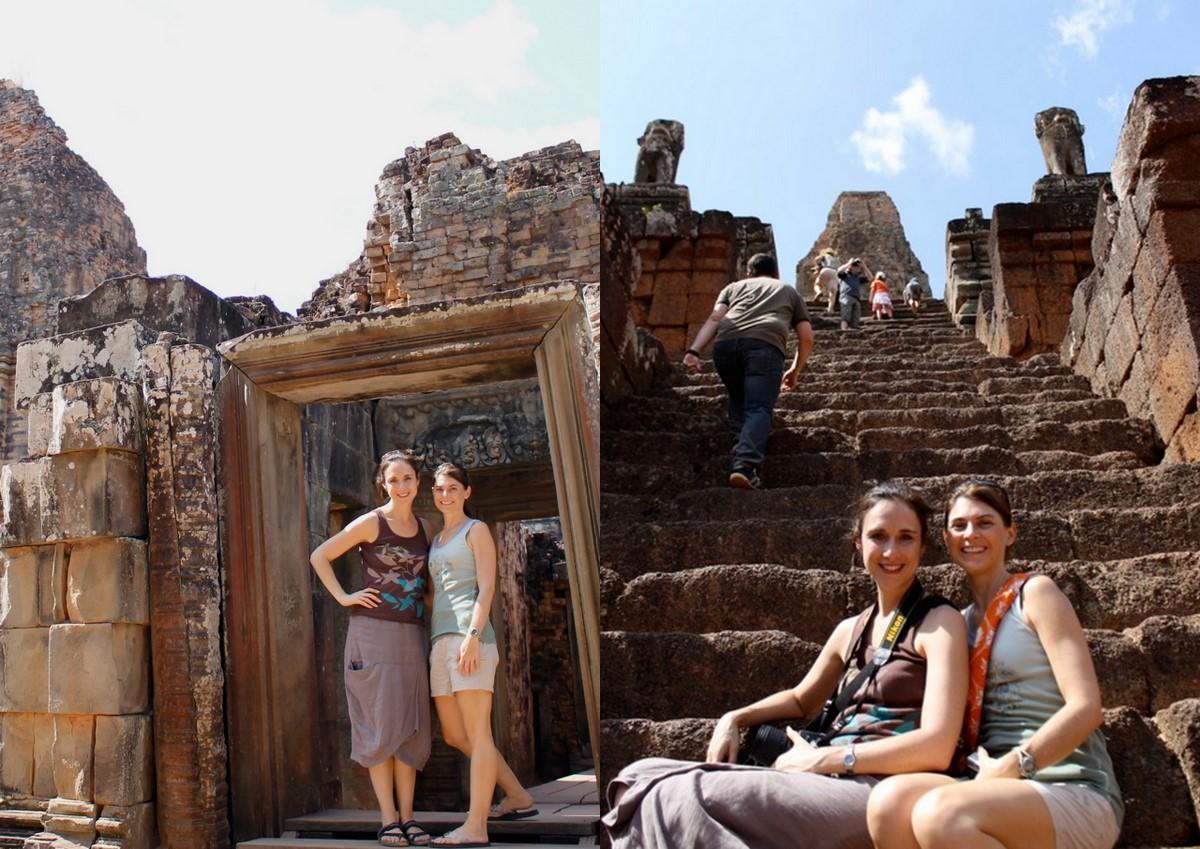 Pre Rup Angkor Cambodia