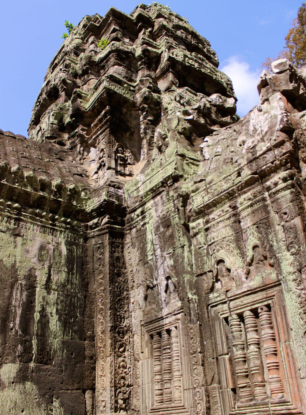 Ta Prohm Siem Reap Cambodia-18