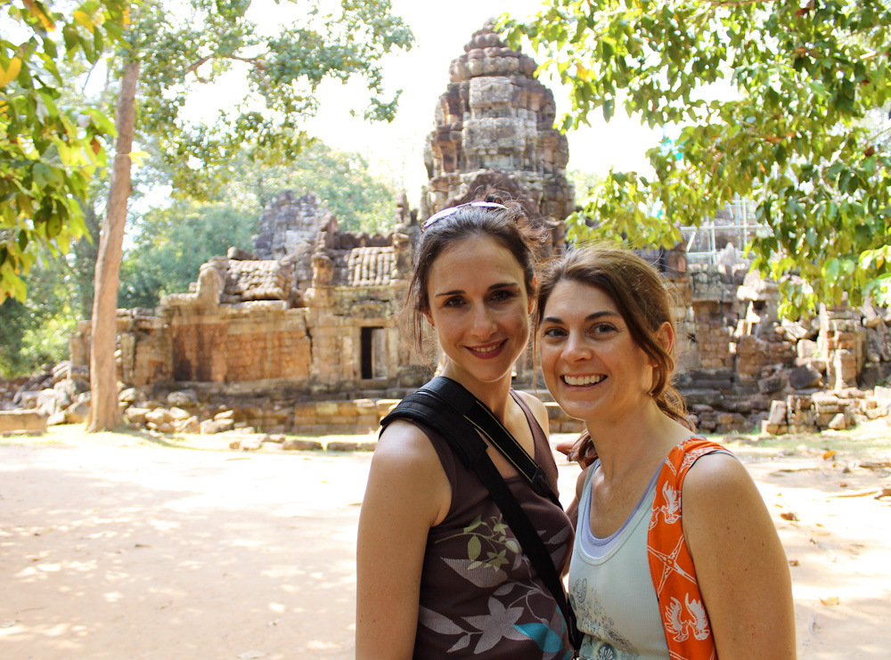Ta Som Siem Reap Cambodia-10