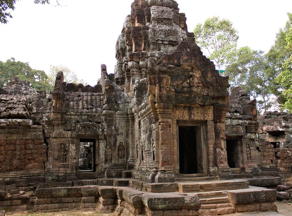 Ta Som Siem Reap Cambodia-8