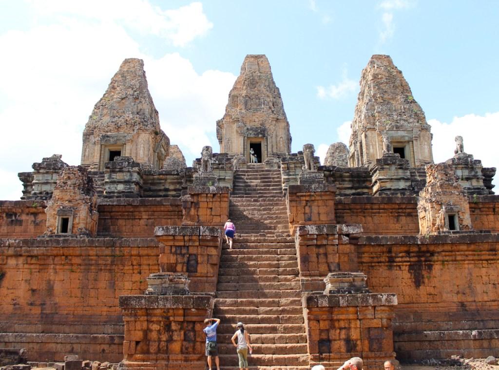 Pre Rup ☆ Angkor Cambodia