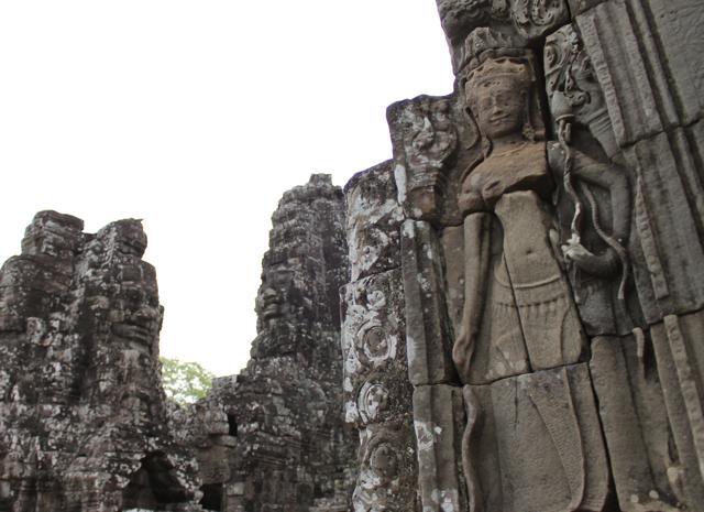 Bayon Siem Reap Cambodia9