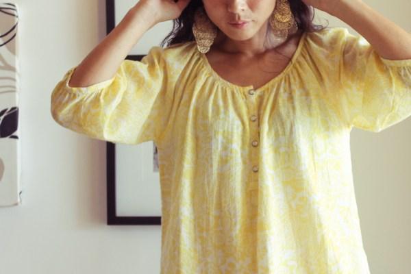 azure yellow shirt-4