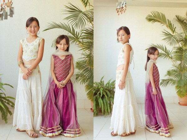 Indian Dresses1
