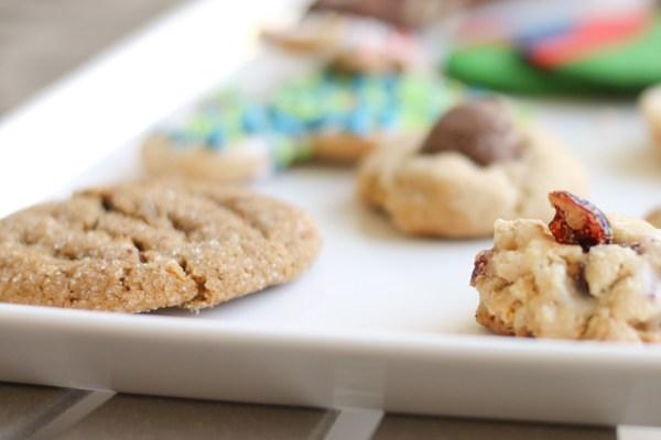 Cookie Exchange-2