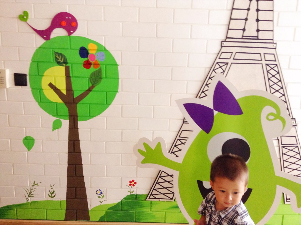 Friday Finds ☆ Hop n Bop ☆ Kids Indoor Play Area & Activity Center in Mumbai