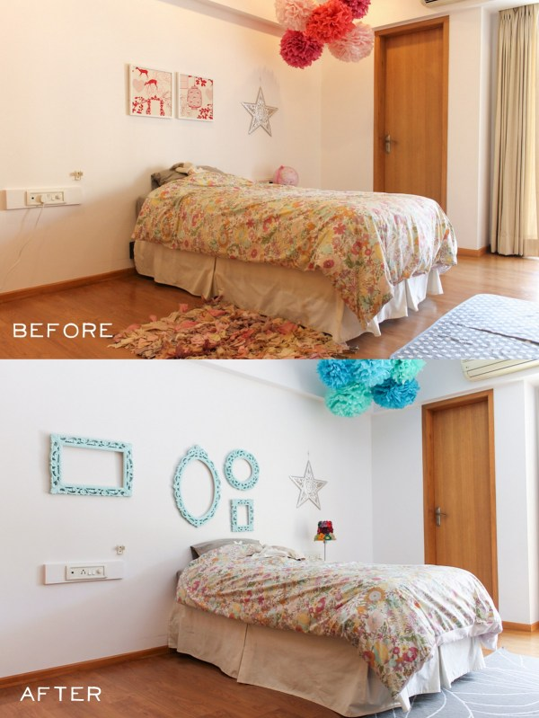 Kids Bedroom 1-001