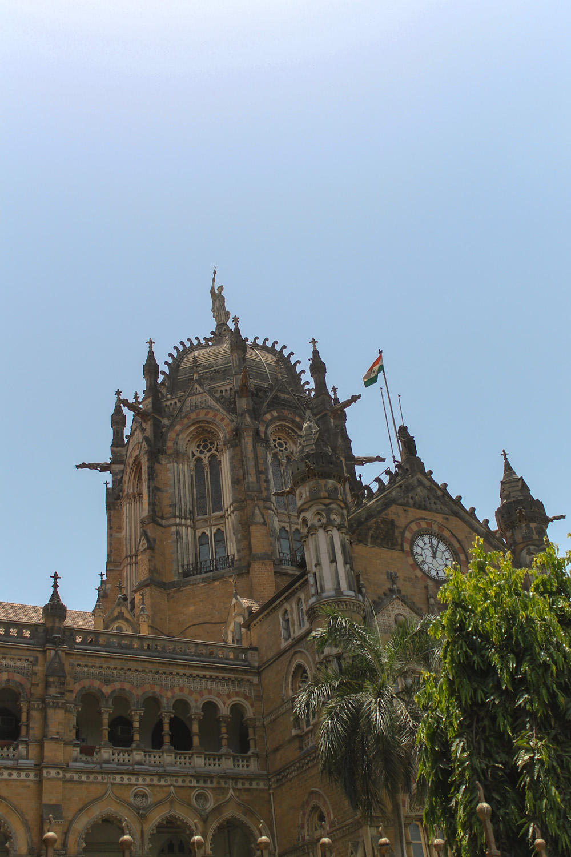 CST Chhatrapati Shivaji Terminus-15