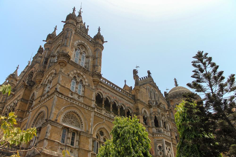 CST Chhatrapati Shivaji Terminus-19