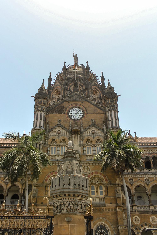 CST Chhatrapati Shivaji Terminus-23