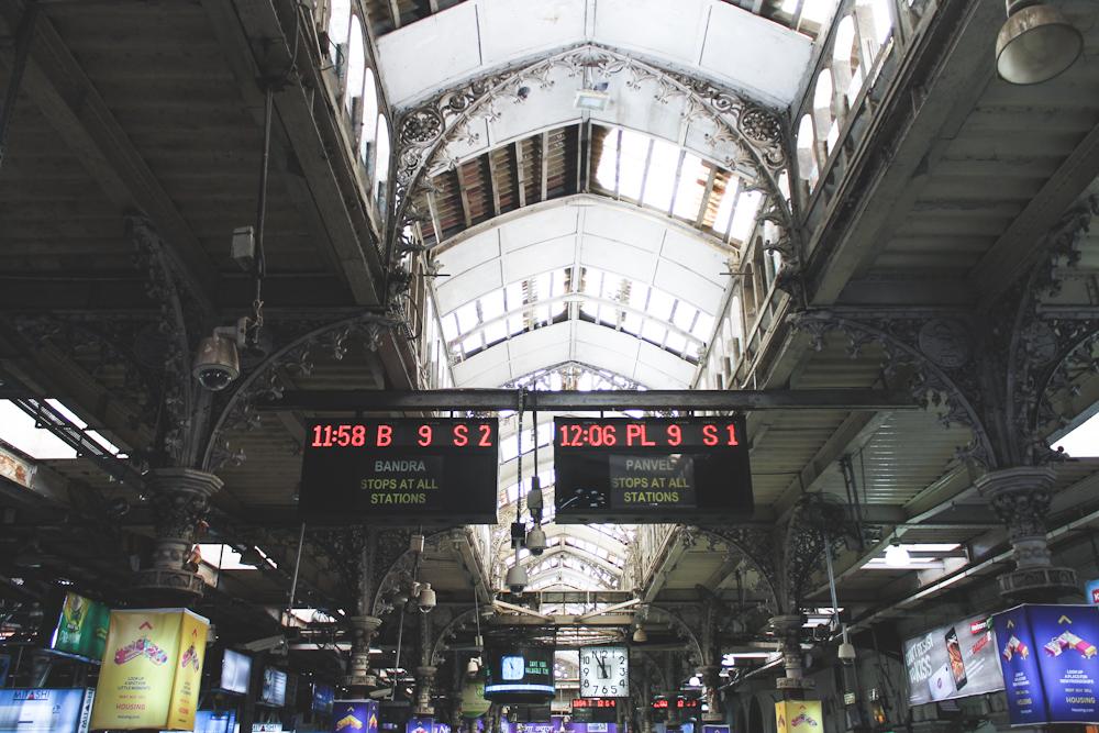 CST Chhatrapati Shivaji Terminus-4