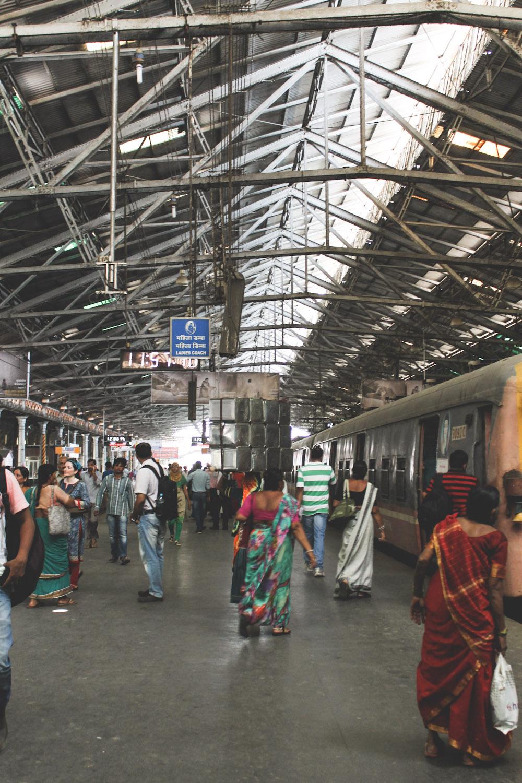 CST Chhatrapati Shivaji Terminus-5