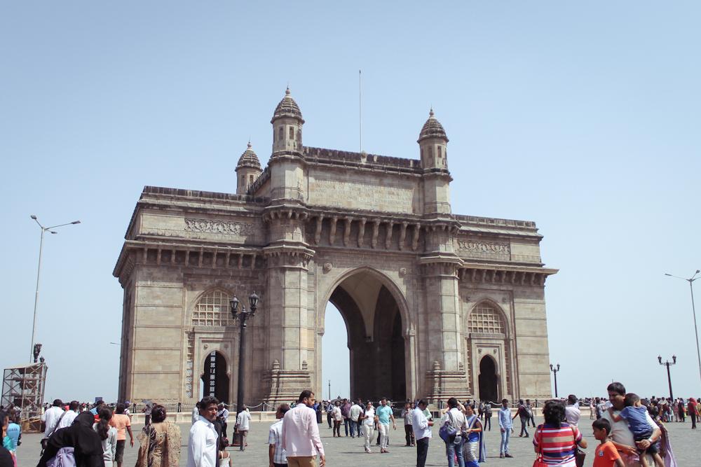 Gateway of India6