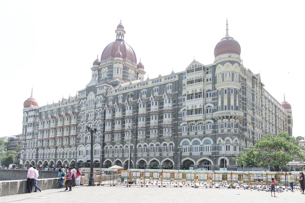 Taj Mahal Palace Hotel-10