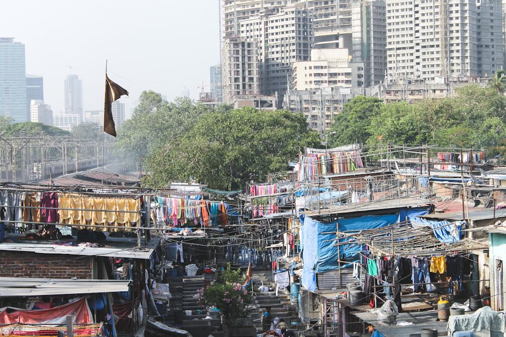 Dhobi Ghat Mumbai-7