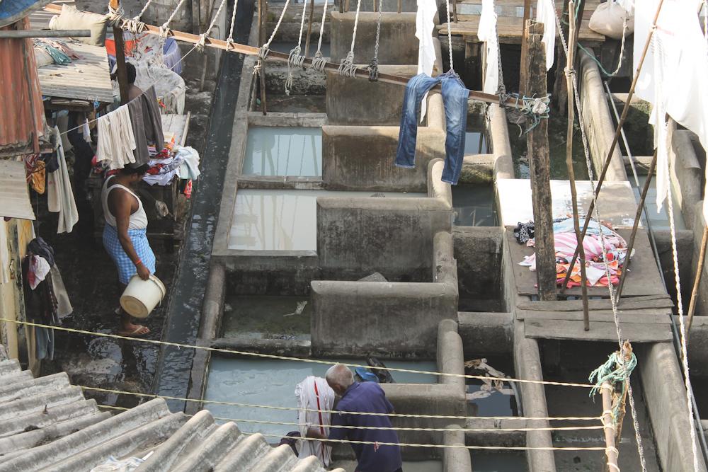 Dhobi Ghat Mumbai-9