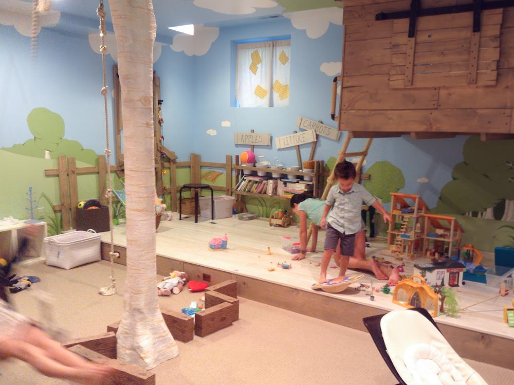 Amazing Kids Room-3