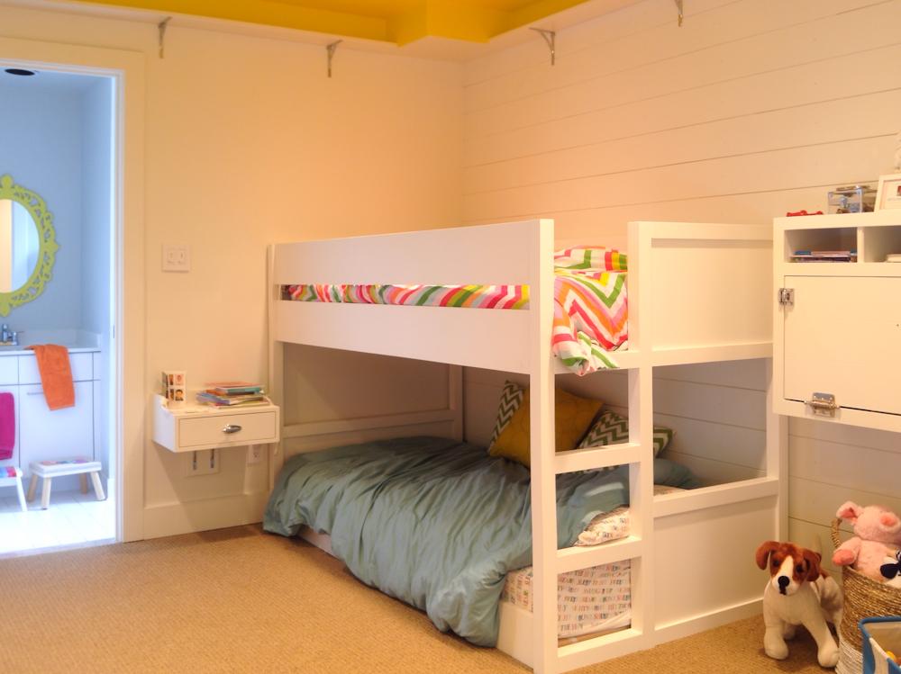 Colorful Kids Room-2