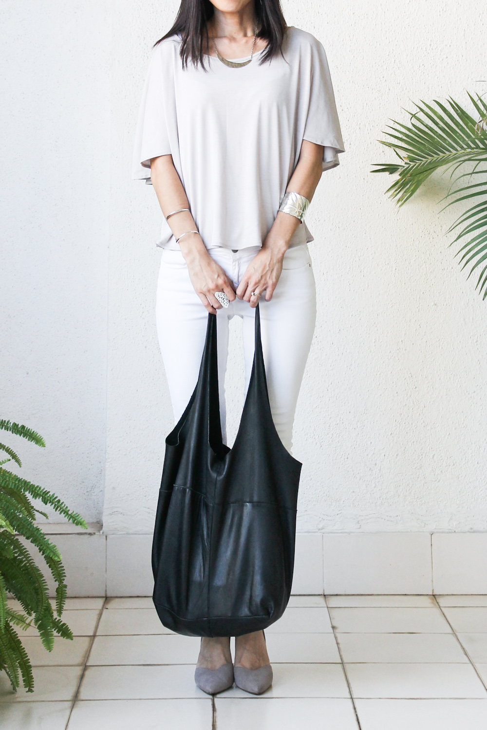 Leather Bag from Dharavi-4