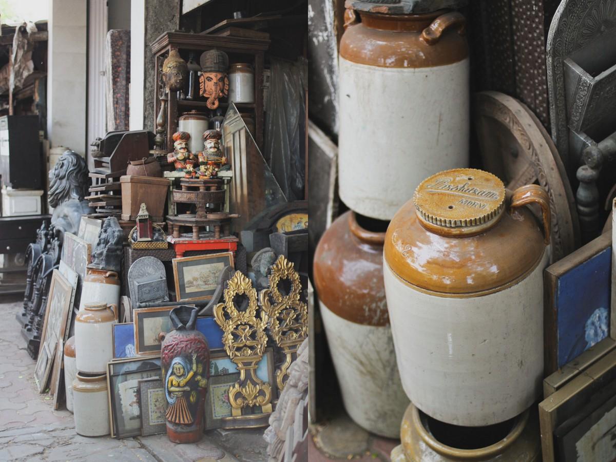 Oshiwara Antique Market In Jogeshwari8