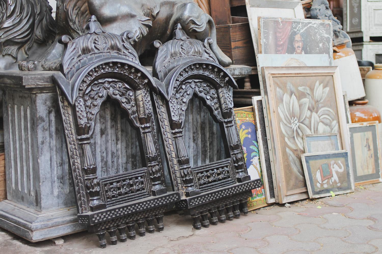 Oshiwara Antique Market Jogeshwari-15