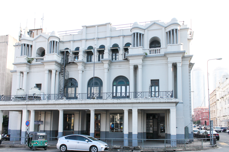 Fort Colombo Sri Lanka-30