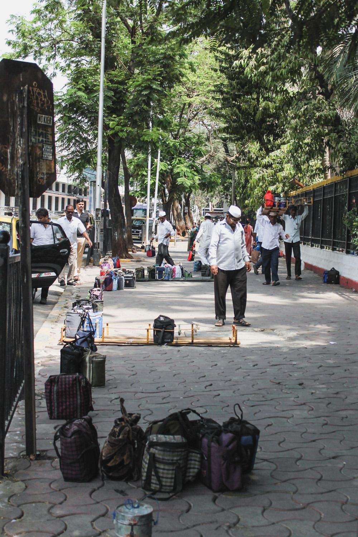 Dabbawala Mumbai
