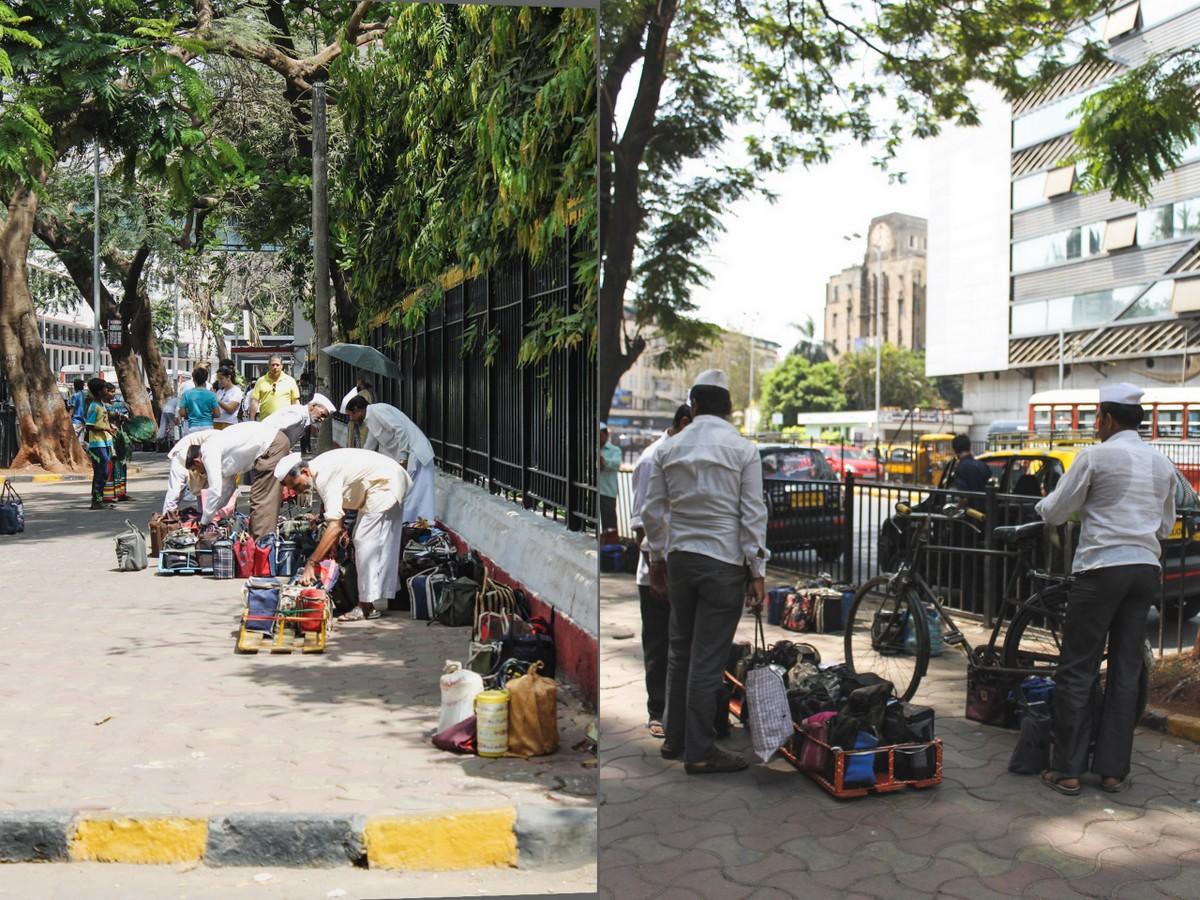 Dabbawala Mumbai6