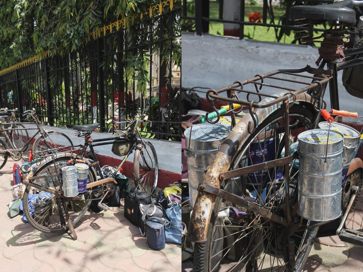 mumbai dabbawalas Logistik bemerkenswert ist das transportsystem der dabbawalas, weil es nur in mumbai existiert und auf einer einzigartigen zwischenmenschlichen logistik basiert.
