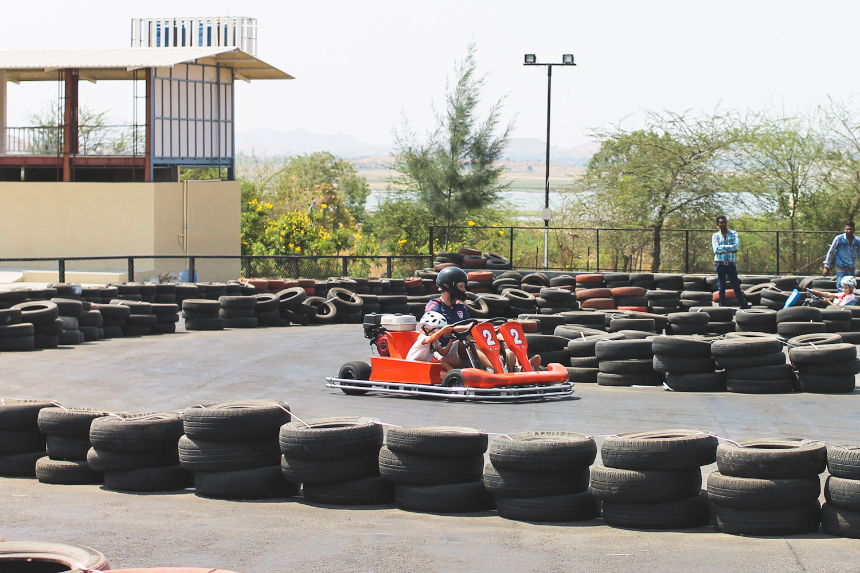 Nashik Go Kart-6