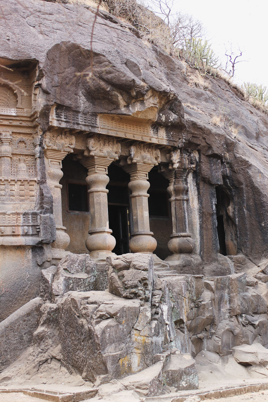 Nashik Pandavleni Caves-9
