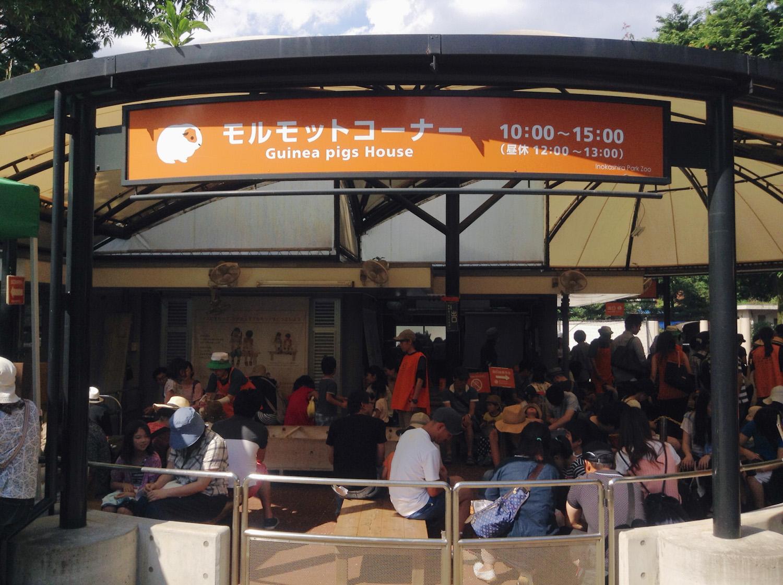 Inokashira Park Zoo-45