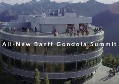 The All-New Brewster Gondola