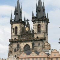 Prague, Czech Republic / Things To See And Do