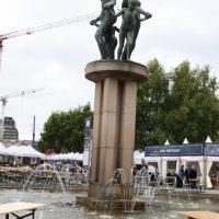 Oslo, Norway / Matstreif Food Festival