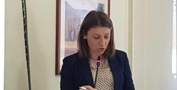 Liana Agostinelli