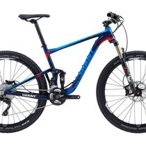 Anthem 27.5 1 Blue&Red