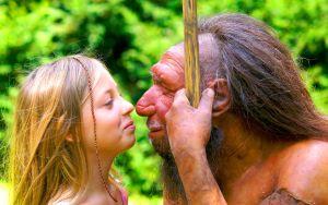 Sapiens Vs Neanderthalensis