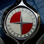 Logo Eisenacher Motorenwerk
