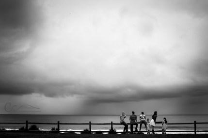 Family beach Portraits in sydney