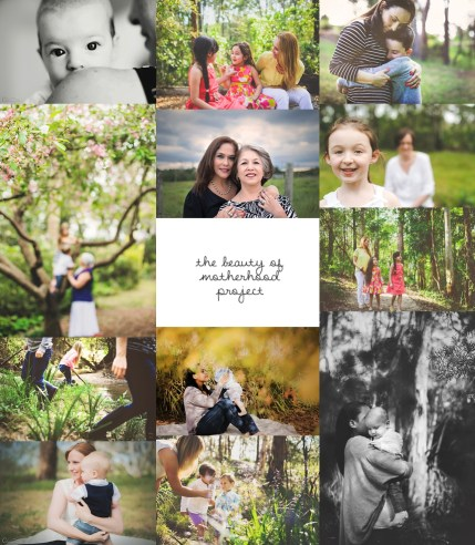 Mummy and Me sessions