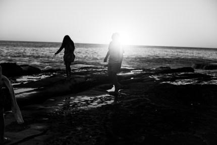 photographer sydney - family at the beach