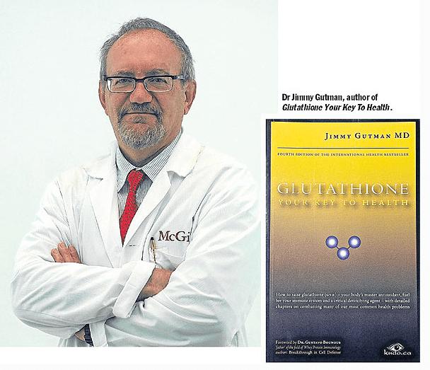 Dr. Gutman