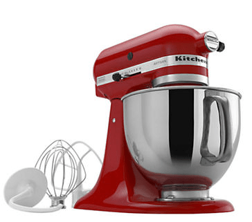 Hilarious Kitchen Aid Mixer Review Cindy Roy